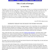 Take a Look at Estrogen.pdf