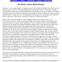 Dr henry writes about dreams.pdf